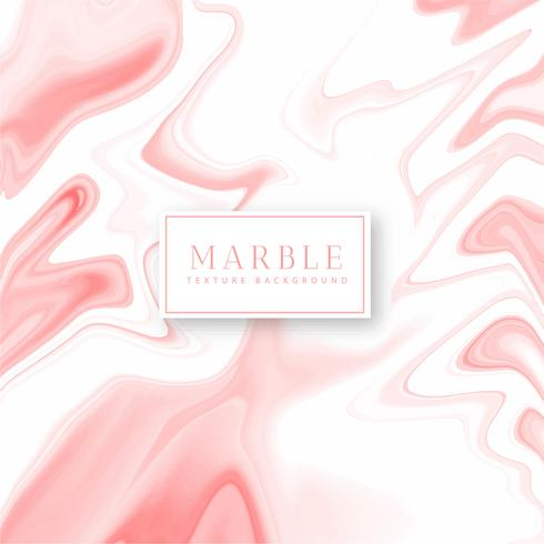 Abstract marble liquid texture background vector