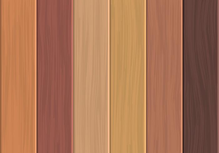 Parquet Boards Of Fine Wood Set